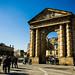La puerta de Aquitania
