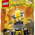 LEGO Mixels Series 6 41546
