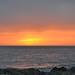 sunset by R@ffaella