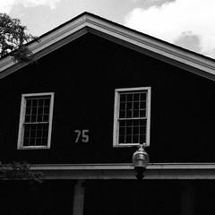 75.  #architecture #igersboston #charlestown #sign