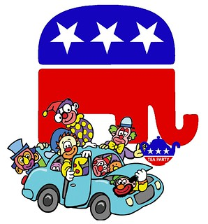 GOP Circus Loses Another Clown