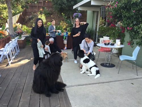 Mona and family