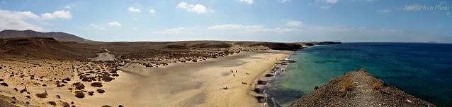 Playa de los Muyeres
