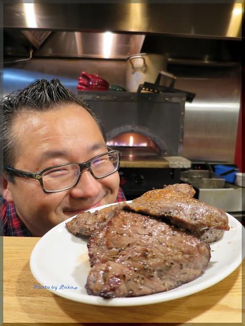 Photo:2015-05-23_ハンバーガーログブック_門崎熟成肉とピッツァ生地と石窯と私で何する?【コラボ検討】_09 By:logtaka
