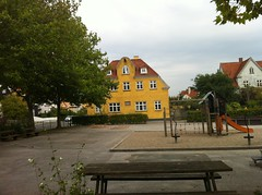 Valby - Lyset (1912-14)