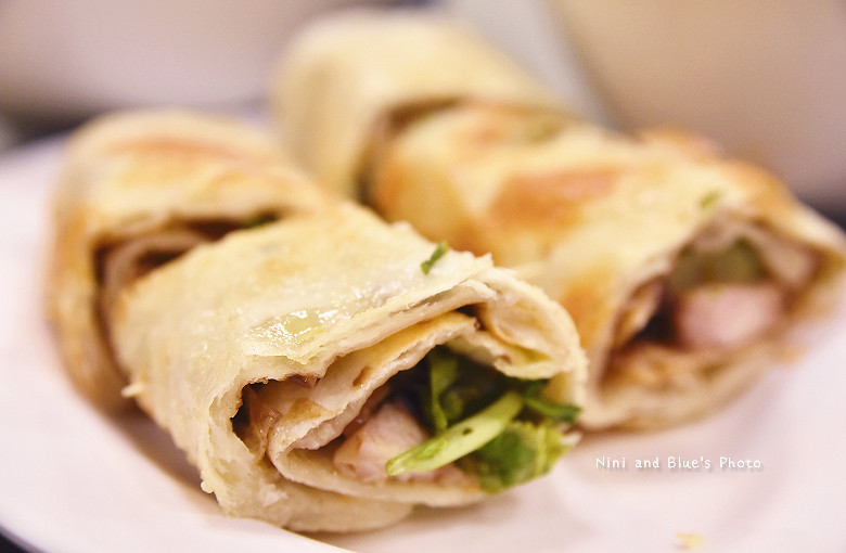 台中公益路平價美食小吃餐廳山東餃子麵食館16