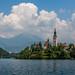Slovenia / Slowenien: Bled