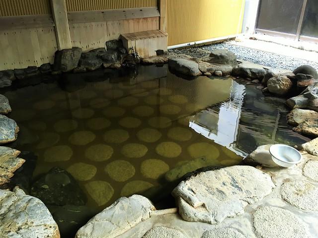 Yakushido onsen