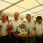 2009 Älplerfest Riederalp
