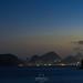 Sunset @Icaraí, Niterói, Rio de Janeiro, Brazil by rafa bahiense