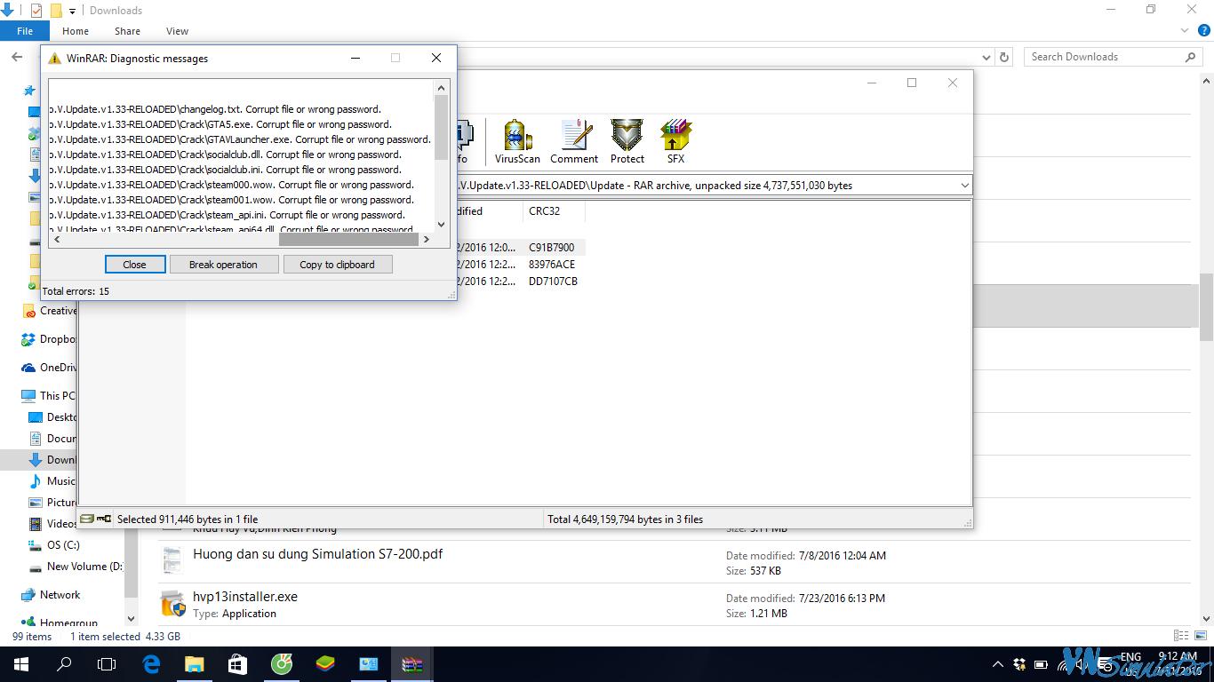 Grand Theft Auto V (Steam RIP) + Update Build 1180 v1 41 | Page 2