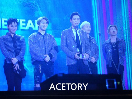 BIGBANG - MelOn Music Awards - 07nov2015 - Acetory - 18