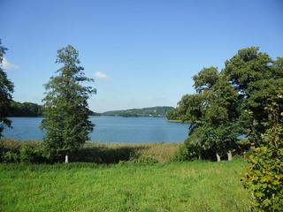Jezioro Ostrzyckie - Kaszuby - Kaszëbë - Kaszëbskô - Poland