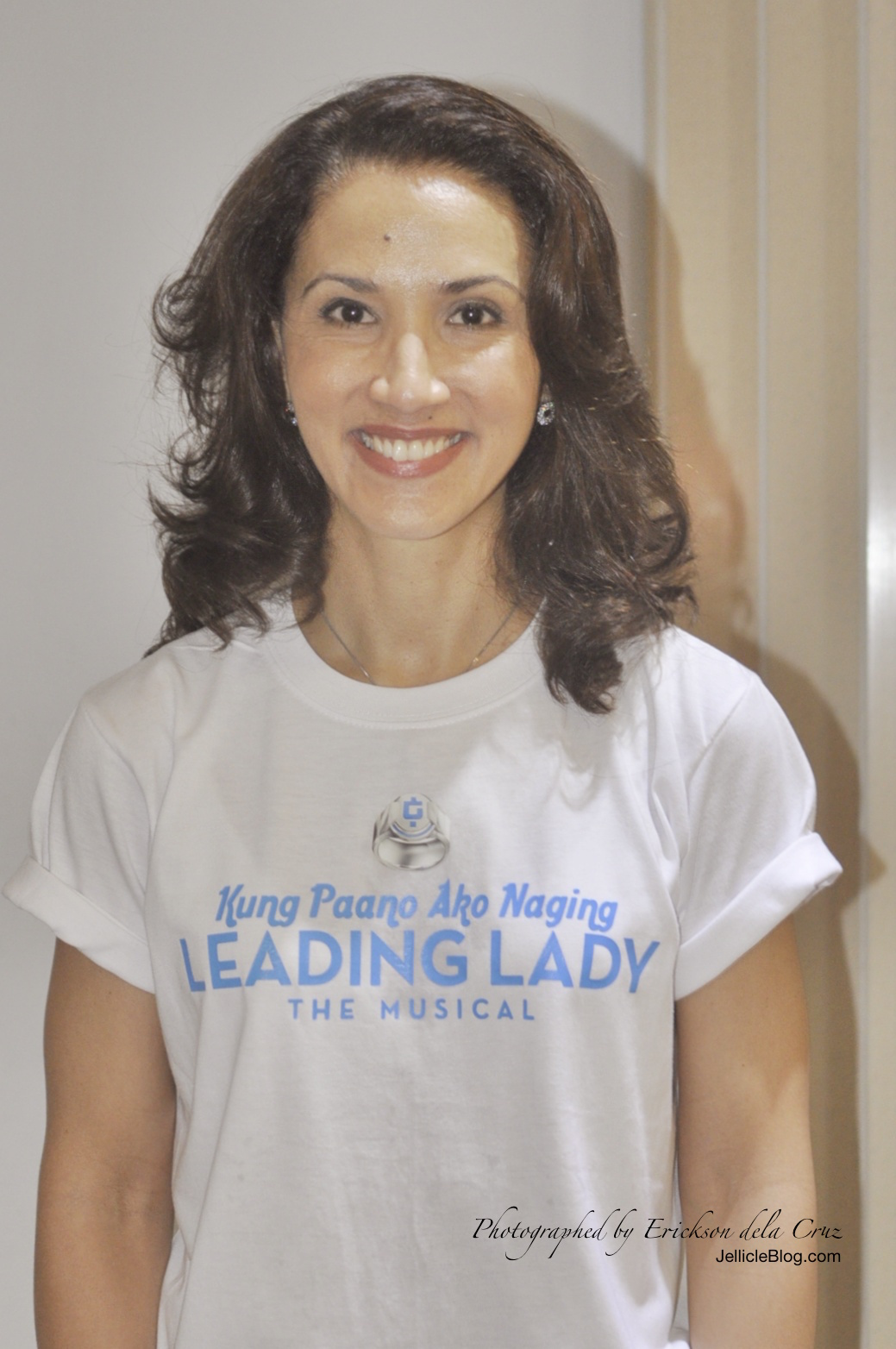Kung Papano Ako Naging Leading Lady (The Musical)