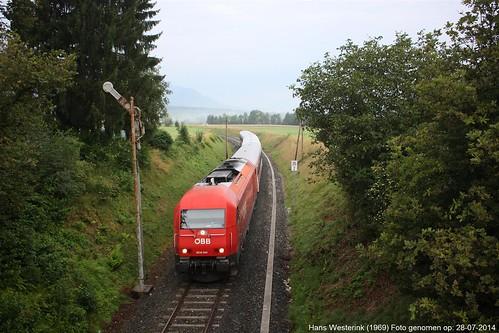 2016 044 Feistritz im Rosental, Austria, 28 juli 2014
