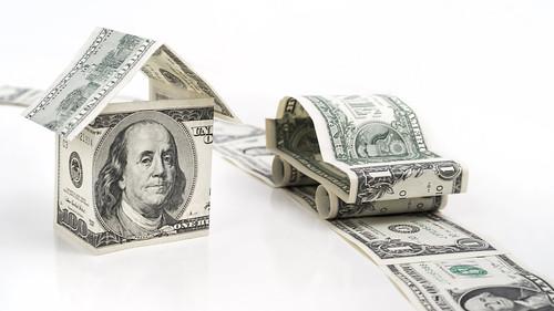 Money Suburb