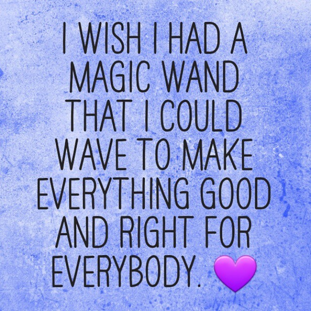 """i wish i had a magic I am always saying, """"i wish i had a magic wand"""" in order to make my clients' remodels or updates happen fasteror at least as fast as they seem to happen on hgtv."""