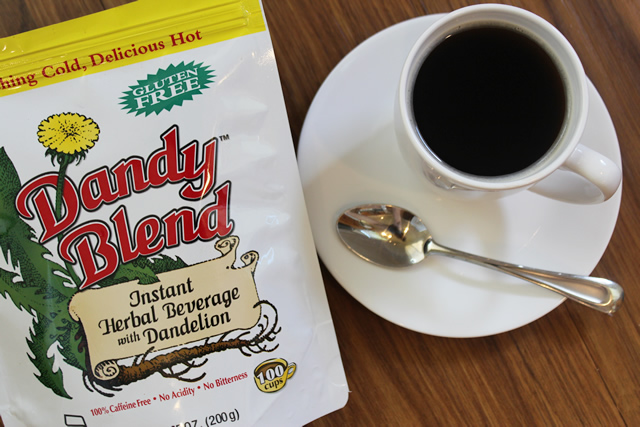 Dandy Blend Coffee Alternative - Can Be Prepared Hot or Cold!