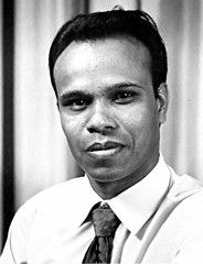 Dr. Jacob Das, Dhamtari Hospital, India, 1972