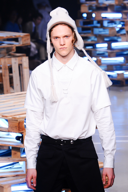 Ryan Keating3022_FW15 Tokyo DISCOVERED(Fashion Press)