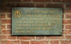 Photo of Slate plaque № 39341
