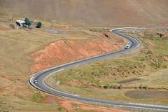 Osh–Gulcho Road Rehabilitation Project in Kyrgz Republic