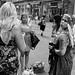 The Mythical drinking fairies (Helsinki, Finland) by rhawidantas