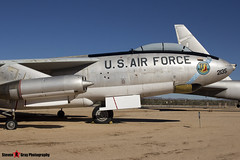 53-2135 - 44481 - USAF - Boeing EB-47E Stratojet - Pima Air and Space Museum, Tucson, Arizona - 141226 - Steven Gray - IMG_8460