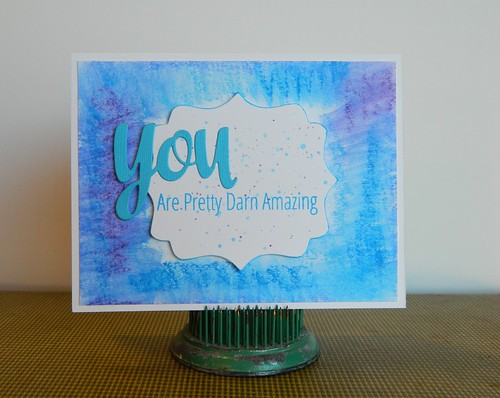 You Are Pretty Darn Amazing