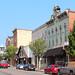 Downtown Ashland - Main Street
