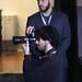 Dialogo e comunicazione interreligiosa, segnaletica per giornalisti smarriti - Photo Danila D'Amico by International Journalism Festival
