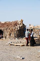 Hamed Ela, Afar Region, Ethiopia