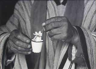 """""""La Benedición,"""" Ilsa del Sol, Bolivia"""