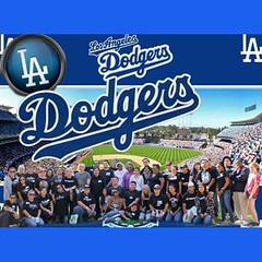 Dodgers Game Fundraiser for L.A. on Cloud9   $25. If you are attending, please purchase your tickets by end of this Friday so we can ensure we have enough quantity. After Friday, tickets will be very limited. Visit our website to purchase tickets   http:/
