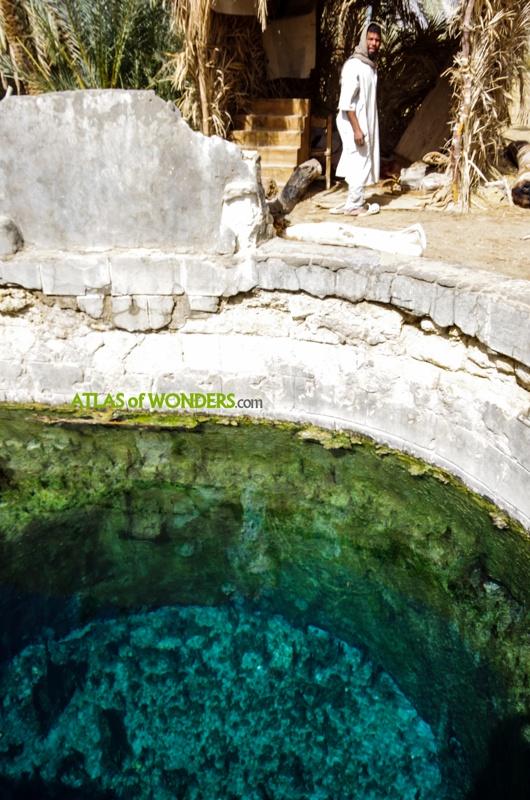 Baño Cleopatra
