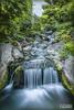 Waterfall of Mitsumine shrine - Asakusa