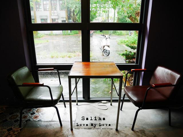 宜蘭火車站附近餐廳推薦下午茶小火車咖啡館 (2)