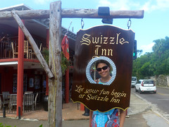 07-23-16 - Bermuda - Vic at the Swizzle Inn