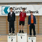 Hallenwinterwettkampf 2007