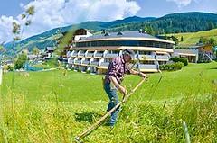 Ein Wochenende mit Peter Habeler in den Zillertaler Alpen
