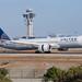 United Airlines Boeing 787-9 N27957 by jbp274