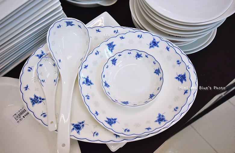 台韓實業台中骨瓷餐具批發杯盤日本碗盤23