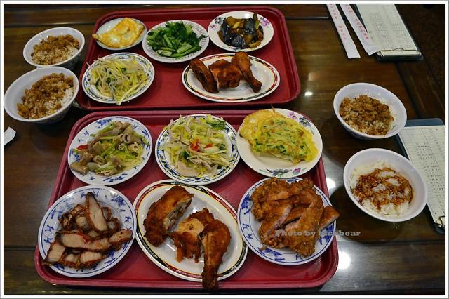丸林滷肉飯台北雙城街003-DSC_0445