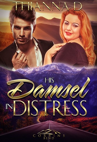 His Damsel in Distress