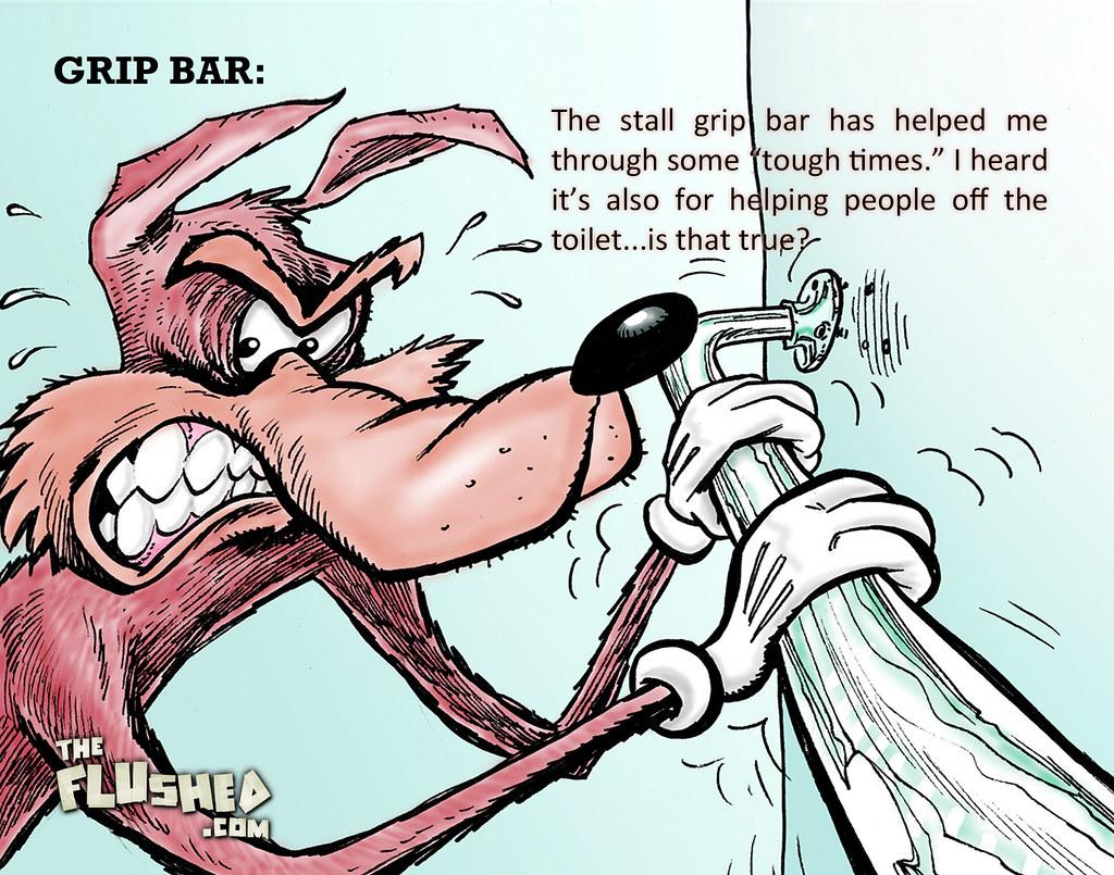 Grip Bar