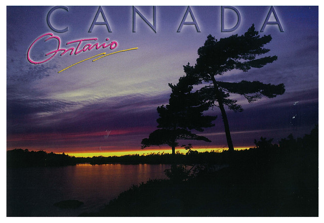 Ontario - 30000 islands