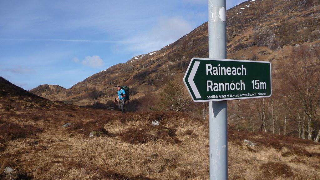 backpacking, corrour, crianlarich, leum uilleim, loch treig, Scotland, Scottish Highlands, west highland line, Wild Camping, Allt a Chamabhreac, loch treig, abhainn rath
