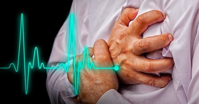 Do You Know Exactly What happens During A Heart Attack ?