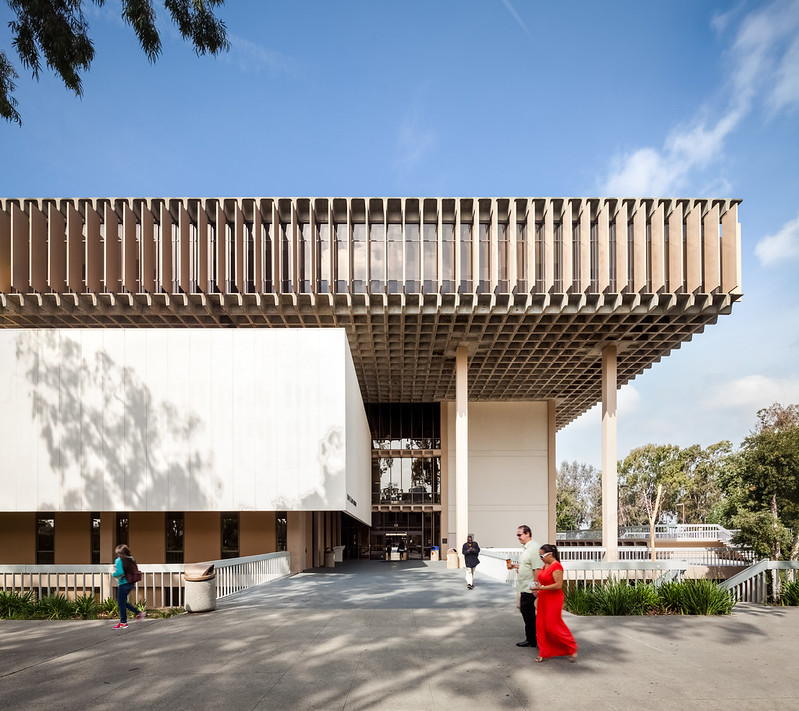 Cain Library 2