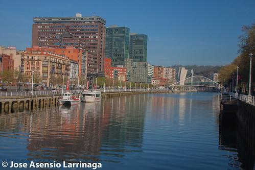 Bilbao 2015  #DePaseoConLarri #Flickr  -017